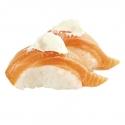 SU3 Saumon cheese