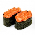 SU10 Tartare de saumon