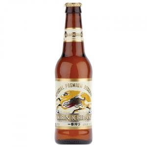 A6 Bière Kirin