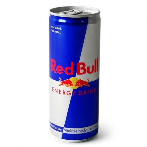 A14 Red bull