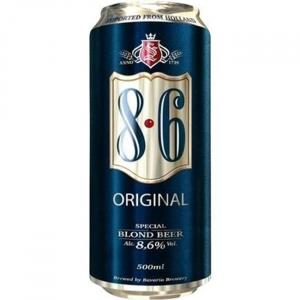 A16 Bière 86