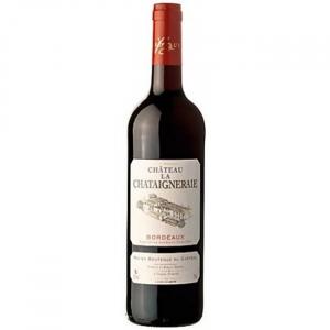 A24 Vin rouge châtaigneraie