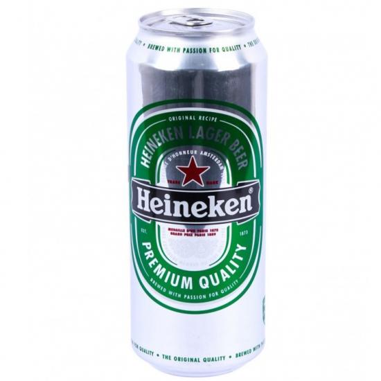 A17 Heineken