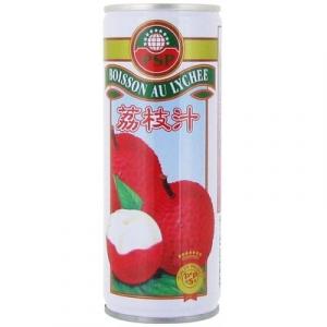 A3 Jus de fruits lychee