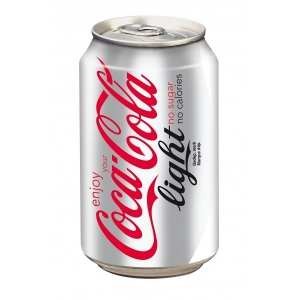 A1 Coca / light / zéro